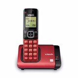 Telefono Inalambrico Vtech Dect 6.0 Cs6719 Identificador Rjo