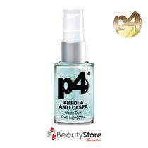 Ampollas Capilares De P4 Cosmetics.