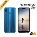 Huawei P20 Lite 32gb 4gb Ram- Doble Cámara- Tienda Fisica