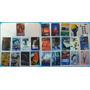 Lote 97 Cartões Telefônicos Antigos + Importados! Telesp