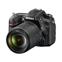 Câmera Nikon D7200 Lente 18-140mm Vr +32gb Classe 10 +bolsa