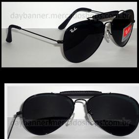Oculos Ray Ban 4165 Preto Lentes Fume Justin Sao Paulo - Óculos no ... 1519d68df2