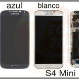 Pantalla Lcd Samsung S4 Mini 9192 9195 Tienda Fisica