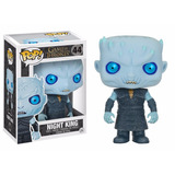 Night King Funko Pop ! Game Of Thrones