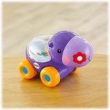 Fisher Price Veículos Do Animais - Hipopótamo Bgx30 - Mattel