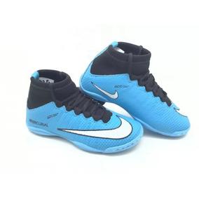 5124c00ffe Chuteira Infantil Nike Cr7 Tamanho 27 - Chuteiras Nike para Infantis ...