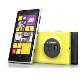 Nokia Lumia 1020 32gb 41mp Dualcore 1.5ghz 3g 4g Libre Nuevo