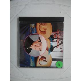Javier Solis Las Mañanitas Cd Sony 1991 Cdde 625