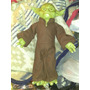Star Wars Disney Yoda Latex 18 Pulgadas.