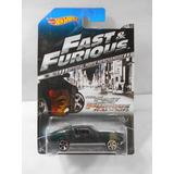 Hot Wheels 1.64 *´67 Ford Mustang* Rapidos Y Furiosos