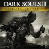 Dark Souls 3 Deluxe Edition Dig 1° Ps4 Entrega Inmediata