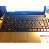 Desarme Notebook Dell Inspiron 1464 P09g
