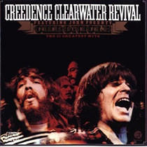 Creedence Clearwater Revival - Chronicle (cd Lacrado)