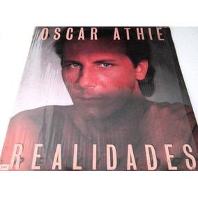 Oscar Athie - Realidades Lp