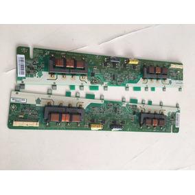 Placa Inverter Tv Lcd Philco Ph32m2 Ph32m Dtv Ssl320_4ua01