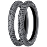 Cubierta Michelin City Pro 70 90 17 - 43 S - Um
