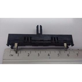 Potenciômetro Deslizante 1k 60mm (6cm) Produto Novo