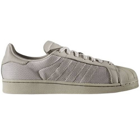 Tenis Superstar Originals Triple Hombre adidas Bb3696