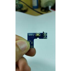 Botão Liga Desliga Play Station 2 Chave Power Reset Ps2