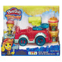 Play Doh Town Kit Carro Caminhão De Bombeiro - Hasbro B3416