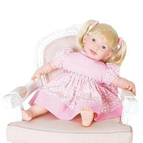 Boneca Adoro Meu Bebê Fala 115 Frases 274 Super Toys