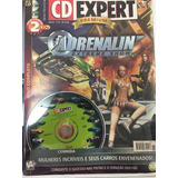 Revista Cd Expert Ano 01 Ed 01 Adrenalin