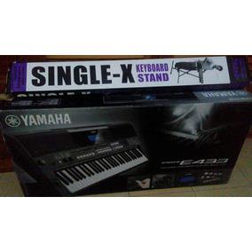 Organo Electrico Yamaha Psr E433. Original