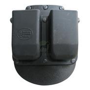 Porta Cargador Doble Fobus Glock 20/21/29/30 6945