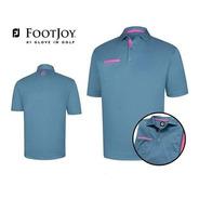 Golf Center Remera Foot Joy Mens Stretch L 6c S/int