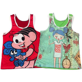 Kit 20 Camisetas Sublimadas De Criança Sublimada Lindíssimas