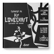 Cuentos De Hp Lovecraft Ilustrados - Avanti