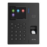 Control Horario Inalambrico Wifi Biometrico Anviz C2 Pro Usb