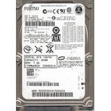 Disco Rígido Fujitsu 80 Gb Sata 7200 Rmp Notebook Win Xp