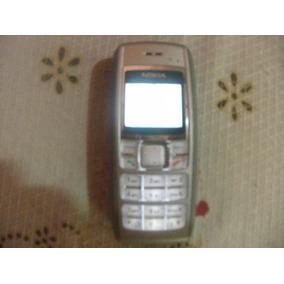 Nokia Modelo 1600 O Nokia Que Fala As Horas Funcionando N64