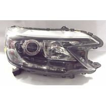 Farol Honda Crv 2012/2015 Seminovo Original Direito