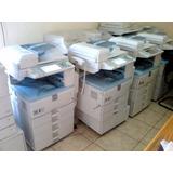 Impressora Laser Ricoh Aficio 2550 Sem Entra Bnds 48x