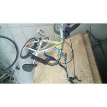 Caloi Cross Freestyle Aro 16 Pro X