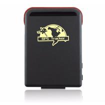 Gps Gsm Tracker Localizador Personal Espia Sin Rentas Gps
