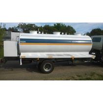 Cisternas Transporte Combustible Ok