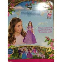 Barbie Princesa Luciana (princesa Da Ilha Rara)