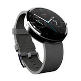 Smartwatch Motorola Relógio Digital Moto 360 Cinza | Novo