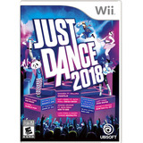 ..:: Just Dance 2018 ::. Para Nintendo Wii En Start Games
