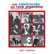 Una Celebración Del Rock Argentino - Dvd
