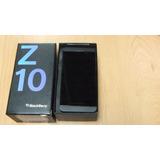 Telefono Blackberry Z10 Memoria De 16gb Y 2gb Ram Nuevo