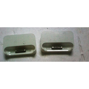Dock Apple Original, Para Iphone 3g, 4 Y Ipod Touch