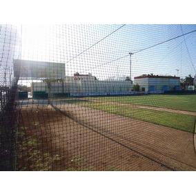 Red Bateo Y Proteccion Beisbol Softbol Malla Por Metro