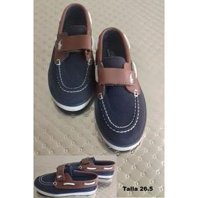 Zapatillas Para Niños Polo Ralph Lauren