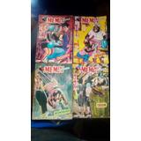 Memin Pinguin 1a Lote 46 Pzas. Edicion-,1986-1987 De # 1-59