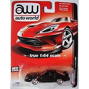 Coleccionable Auto Mundo Verdadero 164 Escala De La Serie N