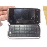 Motorola Backflip Mb300 Celular No Enciende Para Repuestos